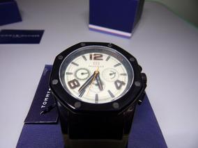 Relógio Tommy Hilfiger 1790925 Original Box! Novo Sem Uso.