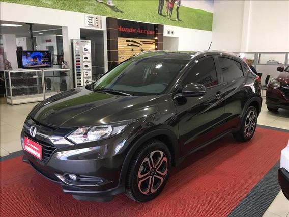 Honda Hr-v Hr-v 1.8 Ex Automatico Flex