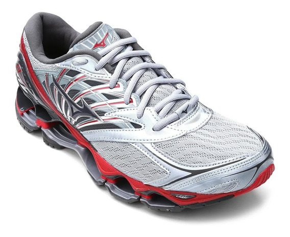 Tênis Mizuno Wave Prophecy 8 , Super Oferta