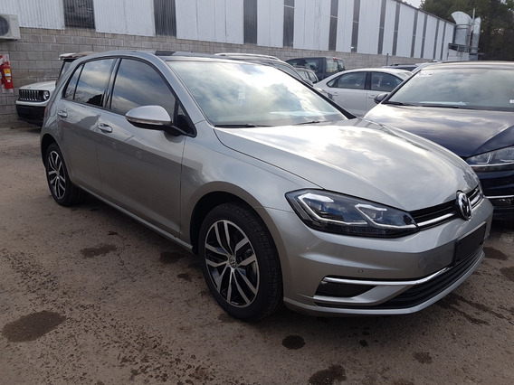 Golf Highline 1.4 250tsi Dsg 2020 Cr