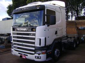 Scania Scania 114 R-380 Trucado