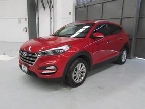 Hyundai Tucson Limited L4/2.0 Aut