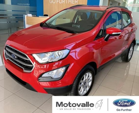 Ford Ecosport Se At 1,5l 4x2