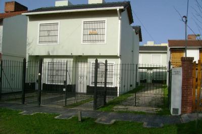 Casa Duplex 2 Cuadras Del Mar Estacionamiento 6 Personas