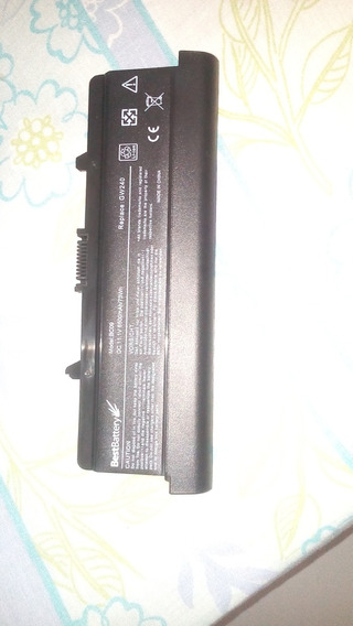 Bateria Notebook Dell 1525