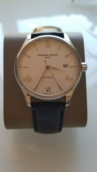 Relógio Frederique Constant Fc303sn5b6 - Usado