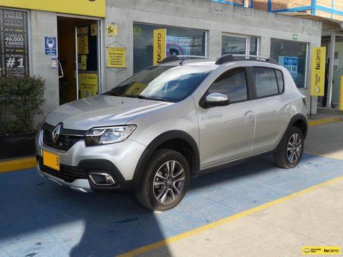 Imagen 1 de 15 de Renault Stepway Intens