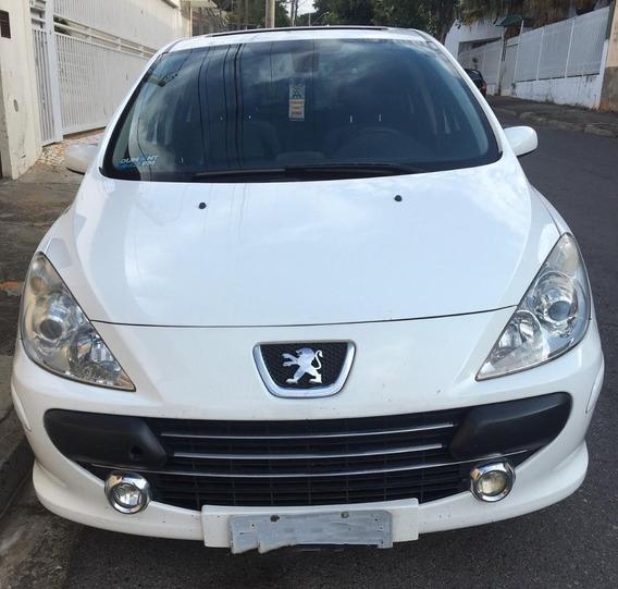 Peugeot 307 2.0 Premium