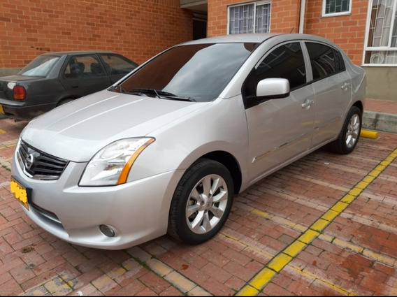 Nissan Sentra 2 0