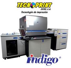 Imprenta Digital, Indigo, Gigantografia, Facturas Seniat