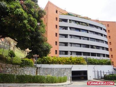 4 Apartamentos En Venta 17-4258
