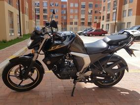 Yamaha Fz 150 2016