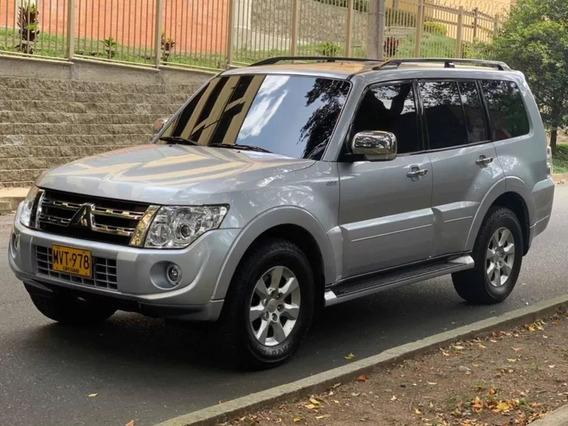 Mitsubishi Montero Full 4x4