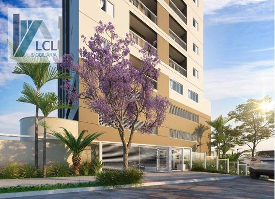 ( Minha Casa Minha Vida) Apartamento Com 2 Dormitórios À Venda, 44 M² Por R$ 199.900,00 - Jardim Umarizal - São Paulo/sp - Ap0082