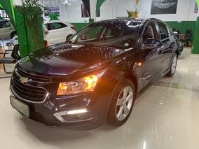 Chevrolet Cruze 1.8 Lt Sport6 16v Flex 4p Automático