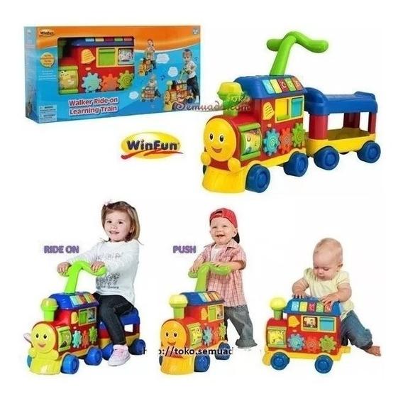 Caminador Win Fun 803 Tren De Aprendizaj