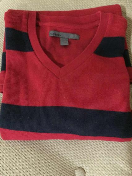 Sweater Original Old Navy Caballero
