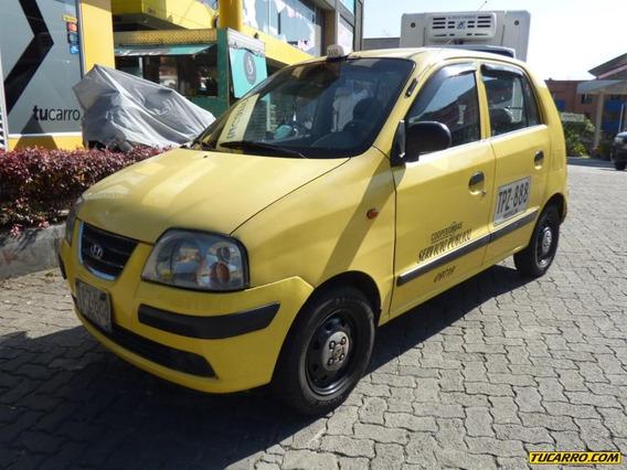 Taxis Otros Hyundai Atos Coopebombas
