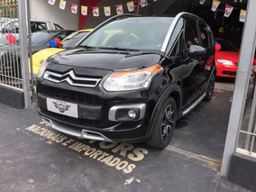 C3 Aircross 1.6 Manual Completo 2011