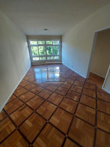Apartamentos - Centro - Ref: 4660 - L-4660