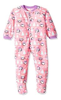 Enterito Pijama Micropolar Talle 3 Meses