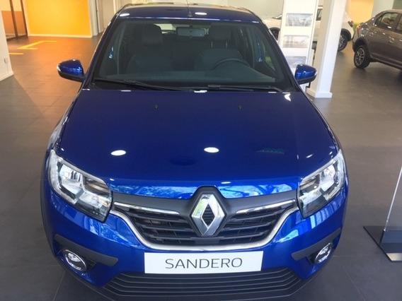 Autos Renault Sandero Intens Rs Ford Focus Onix Gol Clio V