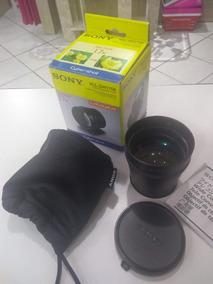 Lente Sony Vcl-dh1758 Japan