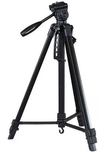 Tripé Universal Fotográfico Profissional 1,80 - Nikon/canon