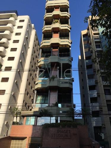 Loft À Venda Em Cambuí - Lo007825