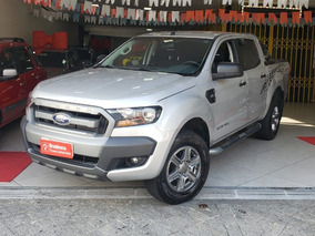 Chevrolet S10 2.8 Ltz High Country Cab. Dupla 4x4 Aut. 4p