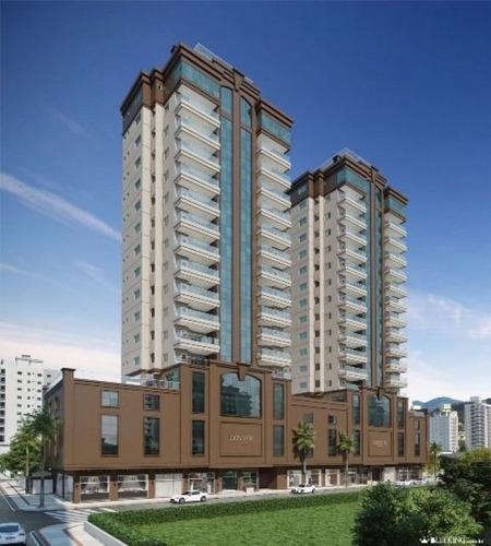 Imagem 1 de 18 de Apartamento 03 Suítes À Venda Em Itapema. - Sml150 - Sml150