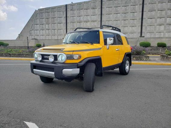 Toyota Toyota Gj Cruiser Gj