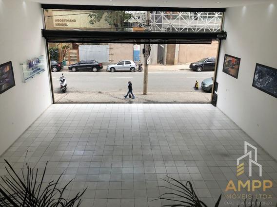 Salas Comerciais - Prédio Comercial - 874