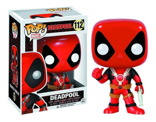 Funko Pop! | Marvel - Deadpool 112