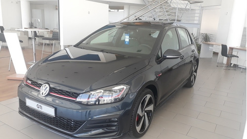 Volkswagen Golf 2020 2.0 Gti Tsi App Connect + Cuero