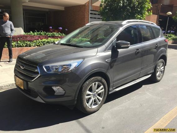 Ford Escape Se 2.0 At
