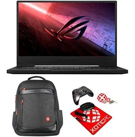 Notebook Asus Rog Zephyrus S15 Gx502lxs-xs79 Gaming Lap 543