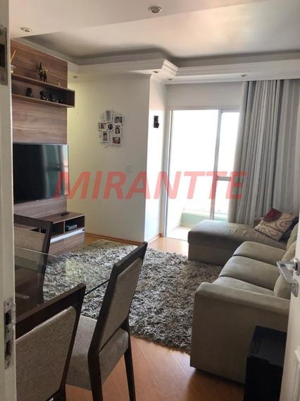 Apartamento Em Vila Mazzei - São Paulo, Sp - 332658
