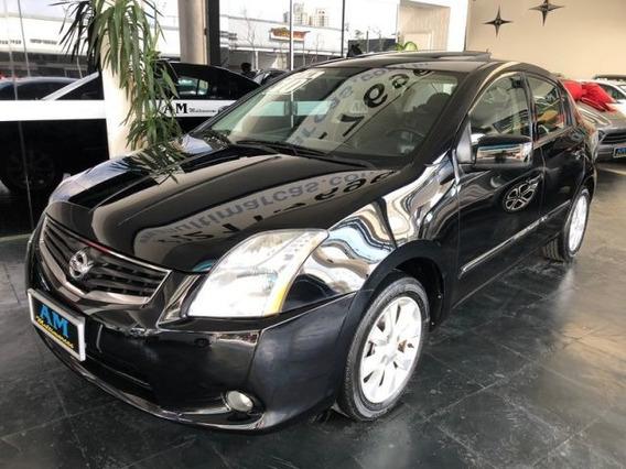 Nissan Sentra Sl 2.0 16v Flex, Emt0522