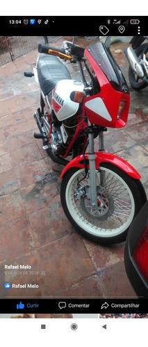 Imagem 1 de 1 de Yamaha Rdz135z