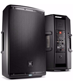 Caixa De Som Jbl Eon 615 - 1000 Watts - Com Garantia E Nf