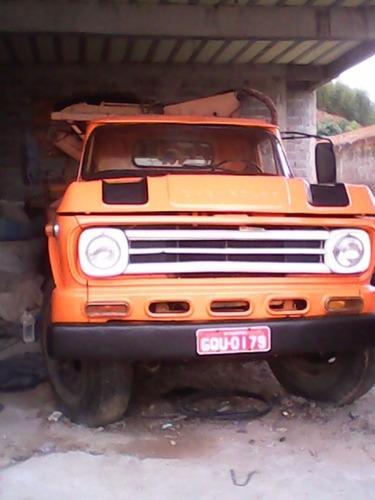 Chevrolet D60
