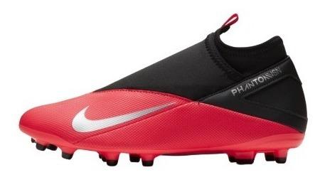 Chuteira Nike Phantom Vision 2 Club Df Fg/mg + Nf