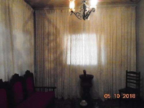 Imagem 1 de 11 de Casa Para Venda Em Araras, Jardim Belvedere, 3 Dormitórios, 1 Banheiro, 2 Vagas - F3083_2-806201