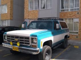 Chevrolet Blazer Blazer K5 1978