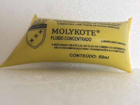Molykote Fc 50 Ml Câmbio E Diferencial