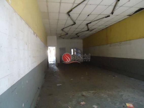 Sobrado Para Alugar, 300 M²- Alto Da Mooca - São Paulo/sp - So7174
