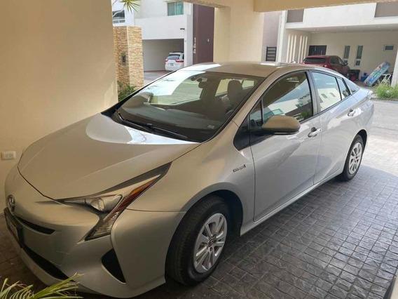 Toyota Prius 2017 1.8 Base Cvt