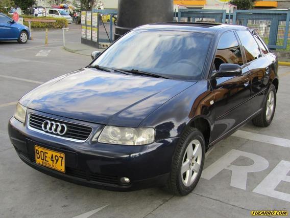 Audi A3 Mt 1600