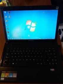 Notebook Lenovo G485 8gb Ram